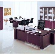 офис по фэншуй массивное кресло