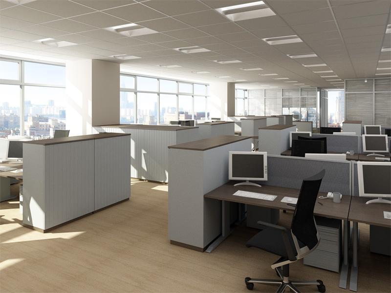 офис по фэншуй 1