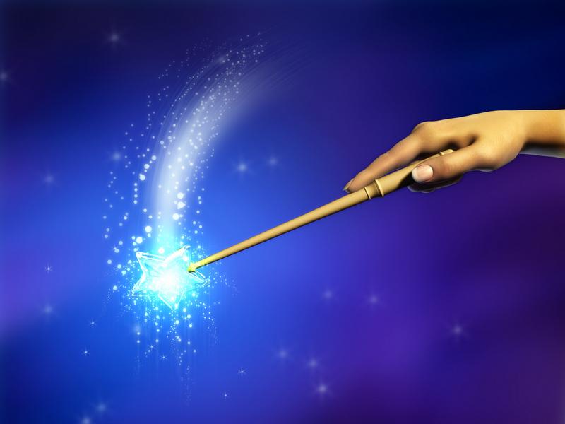 волшебство активаций
